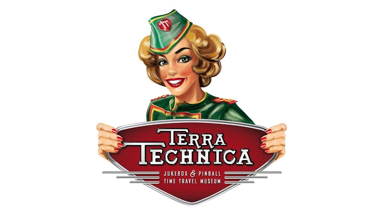 Soutěž o 3x 2 vstupenky do muzea jukeboxů Terra Technica!- ukončená