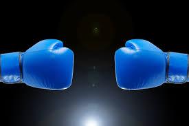 Soutěž o o podepsané boxerské rukavice-ukončená