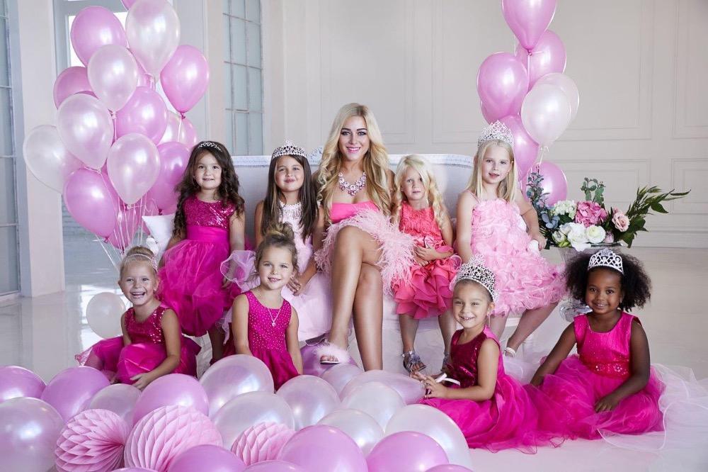 Myslivcová zve na Miss Princess: Krásné korunky, spousta cen a ještě můžete získat lístky