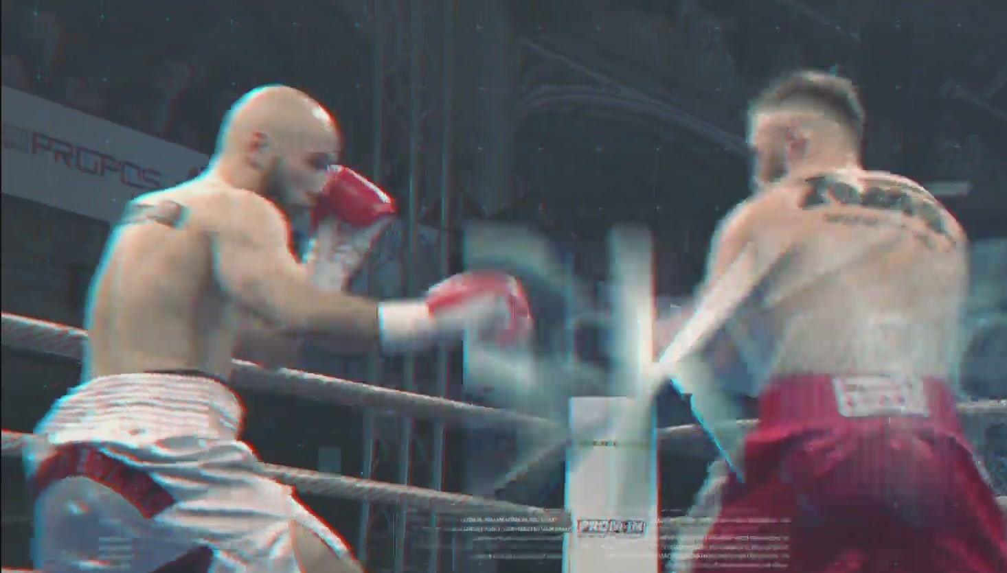 Chystáme pravidelné návštěvy do světa bojových sportů. Nový K.O. magazín od dubna na SPORT 5!