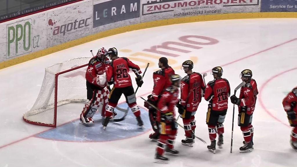 Hokejová soutěž EBEL se vrací! Orli Znojmo živě na SPORT 5!