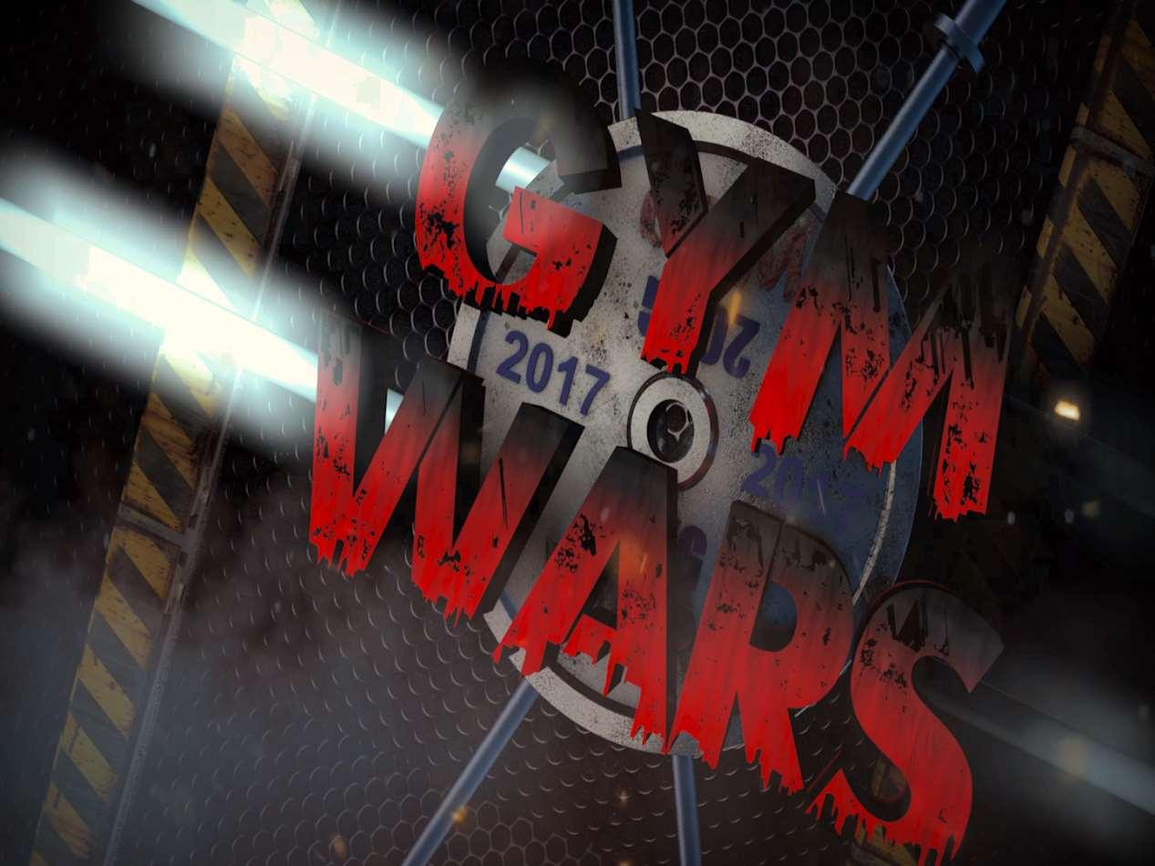 Gym Wars Games