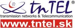 tnTEL s.r.o. - telekomunikačné a informačné systémy